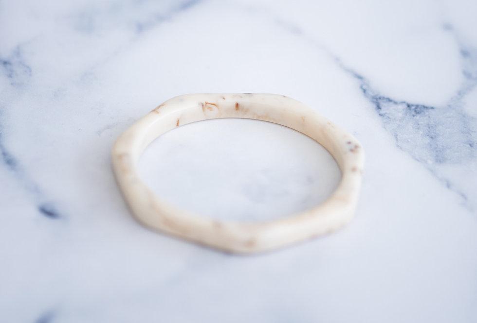 Bangle Marble Cream