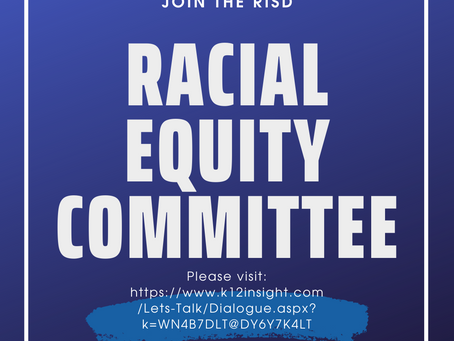 RISD Opens Applications for their Racial Equity Committee