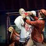 Ples upírů (Goja Music Hall)