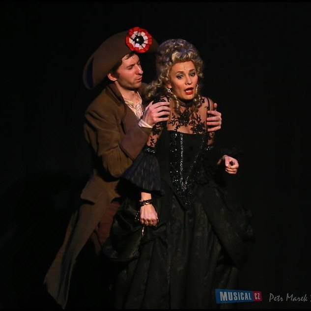 Antoinetta (Divadlo Hybernia)