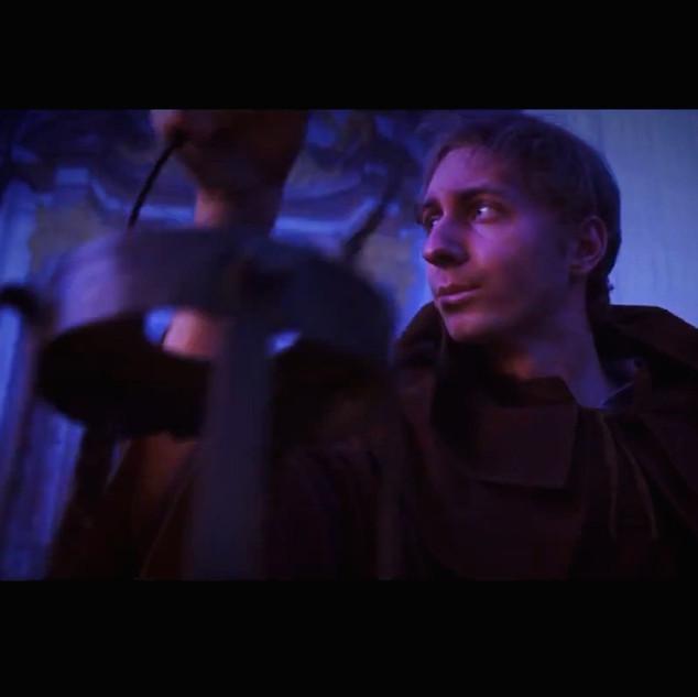 Immodium: Polarity (hudební klip)