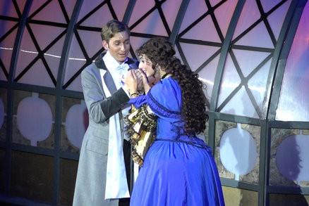 Fantom opery (Goja Music Hall)