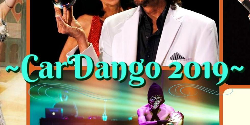 CarDango 2019