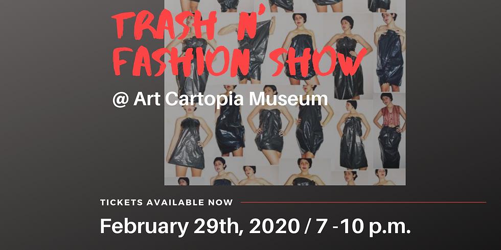 Trash n' Fashion Show