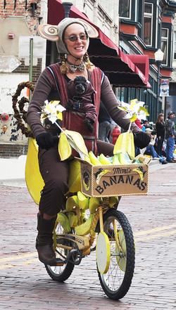 """""""Banana Bike"""""""