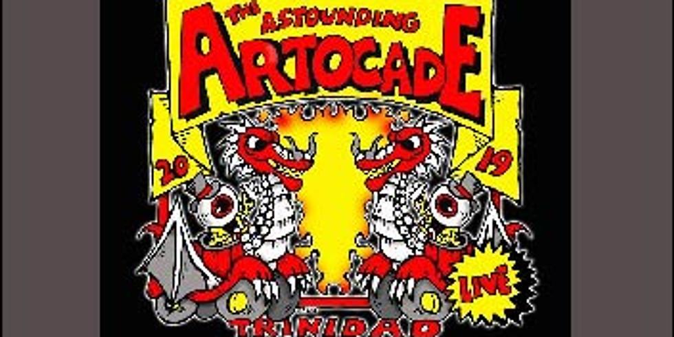 ArtoCade 2020