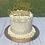 Thumbnail: 6 Inch Buttercream Cake