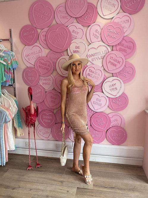 Keelie Dress