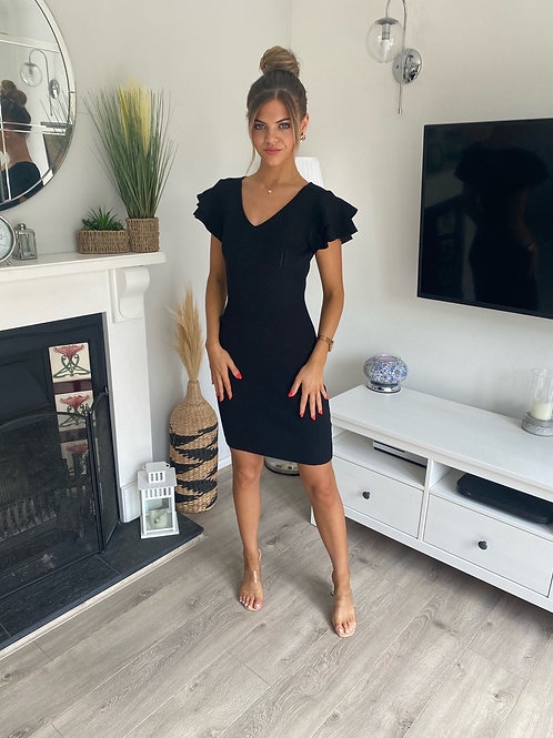 Nancy Frill Dress
