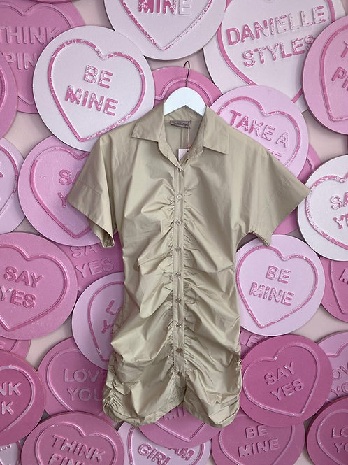 Ria Short Sleeve Dress