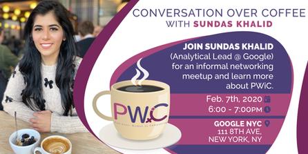 Sundas Coffee Meetup
