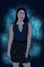 Veronica Lodge from Riverdale