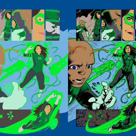 Green Lanterns #48 page 5