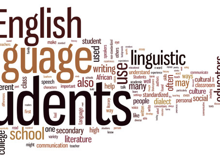 Why is it important to speak English?