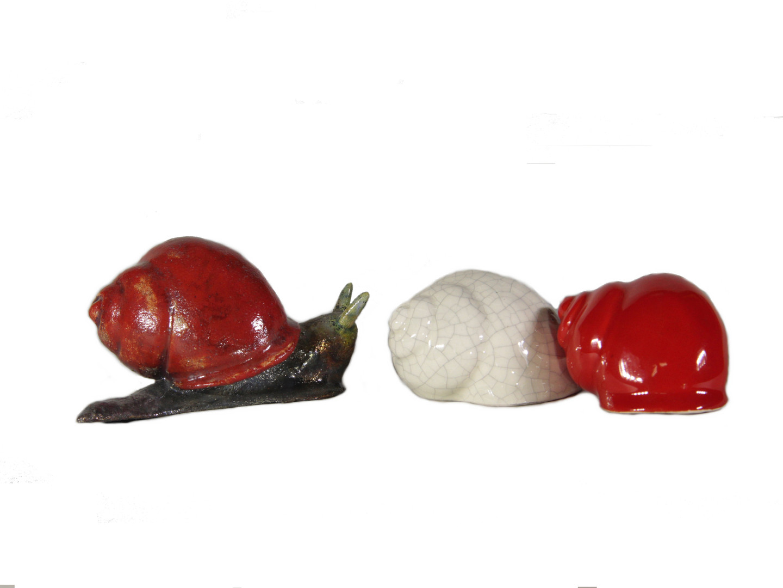 lumache cm. 10x6