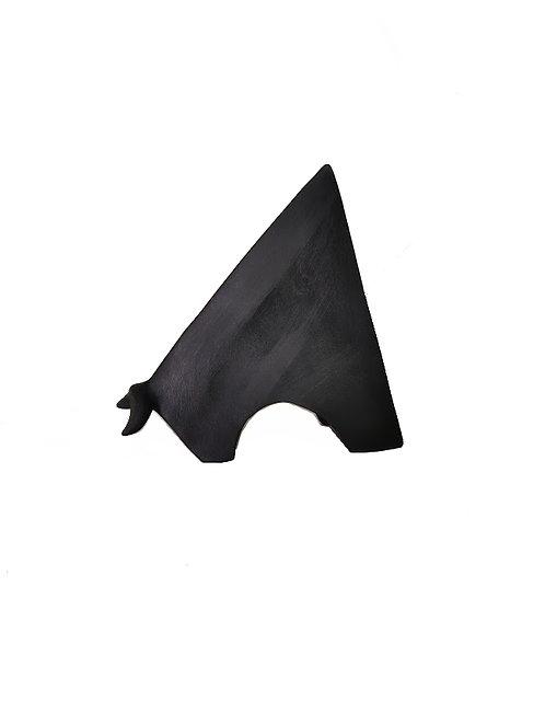 Toro triangolare piccolo