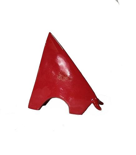 Toro triangolare medio-grande