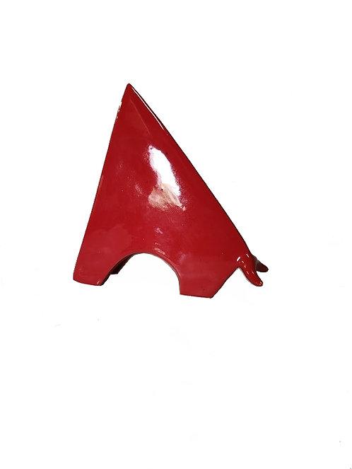 Toro triangolare medio-piccolo