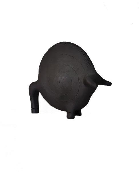 Toro tondo piccolo