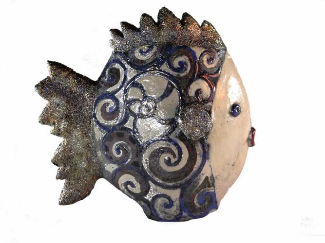 pesci-vaso cm. 38-33-29-24
