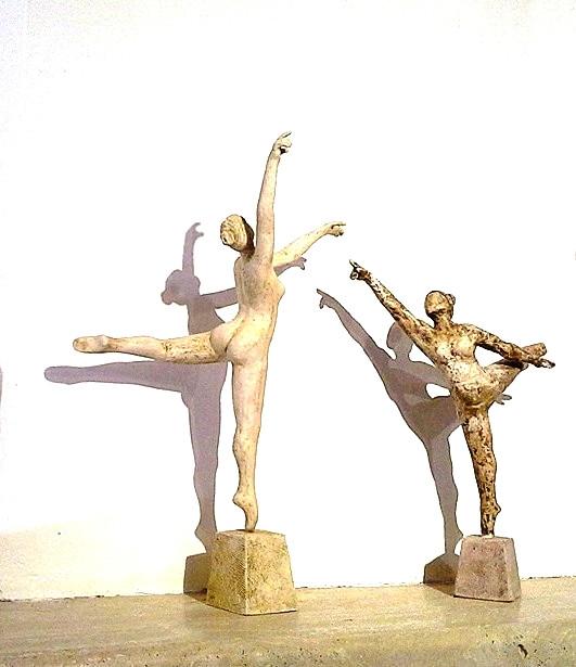 ballerina cm. 32-29