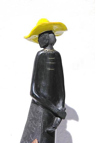 """Isadora"" cm. 40/50"