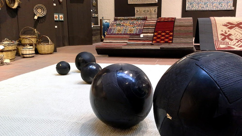 sfere cm.43-32-23-18-14