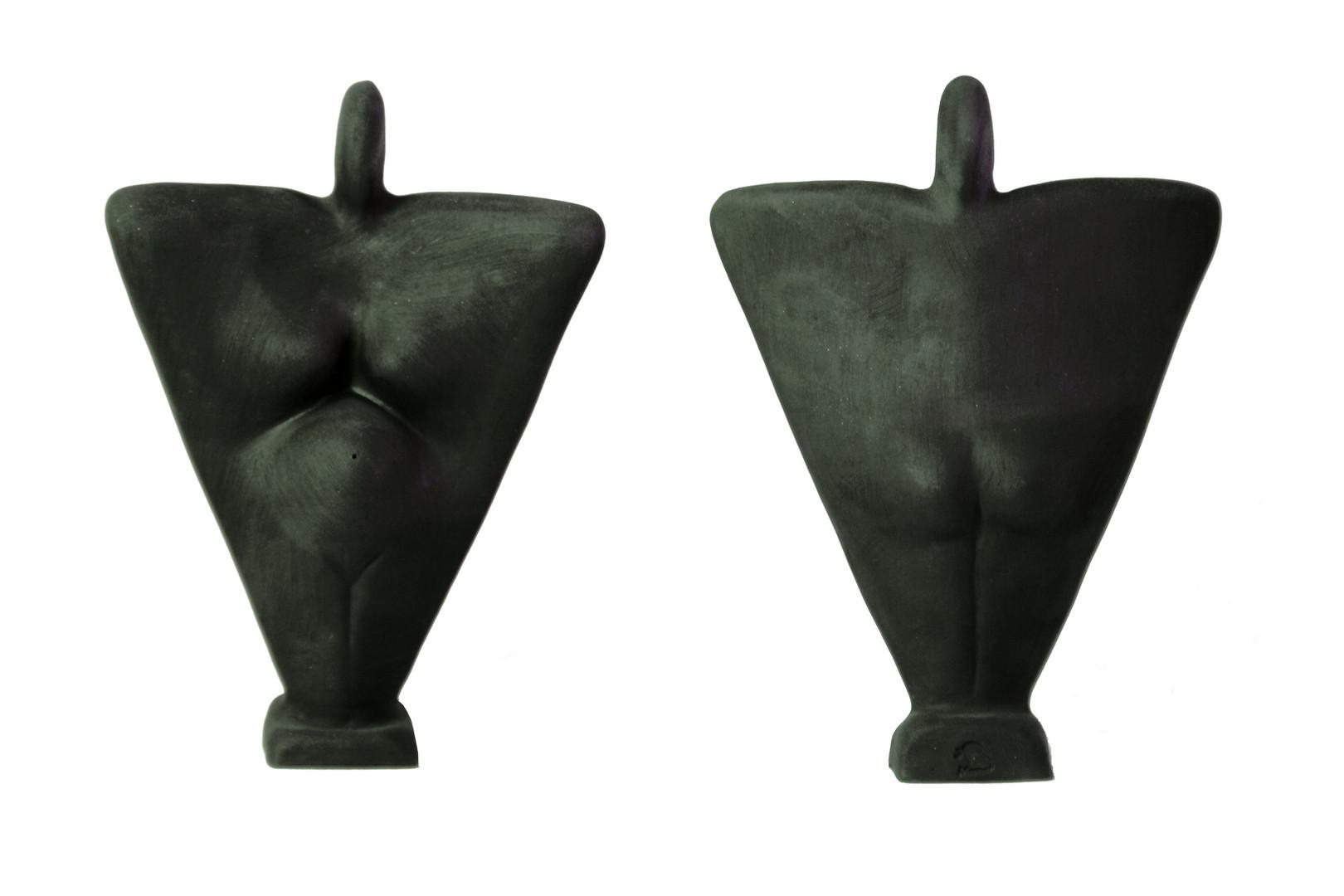 mater triangolare cm. 17