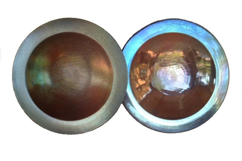 piatto riflessato cm. 30-40-50