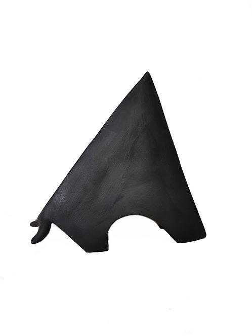 Toro triangolare grande