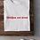 """Thumbnail: T-shirt Unisexe """"Abidjan est doux"""""""