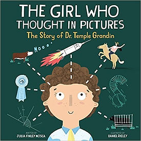 The Girl Who Thought in Pictures The Sto