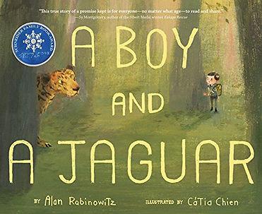 A Boy and a Jaguar.jpg