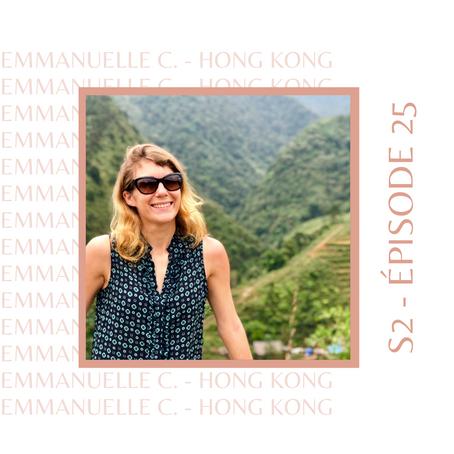 Emmanuelle : Celle qui était tombée amoureuse de l'Asie du Sud-Est