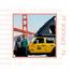 Marie et Ben : L'amour du roadtrip et du surf en Californie