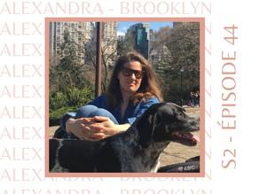 Alexandra : Ouvrir un bar en pleine pandémie à New York