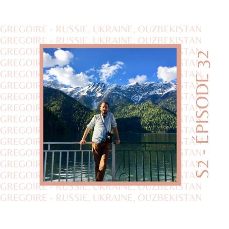 Grégoire  : Celui qui casse les clichés
