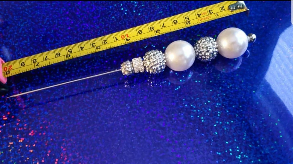 Muva of Diamond & Pearls