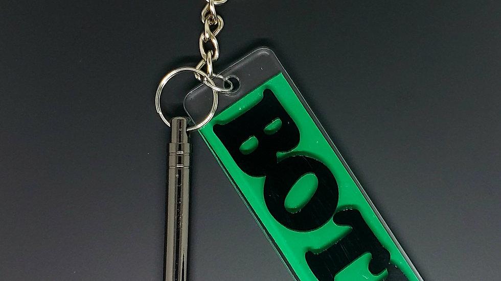 BOTL- Keychain Cigarpick