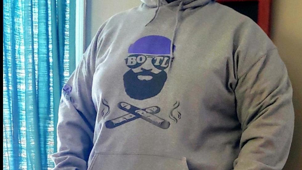 BOTL Hooded Sweatshirt Big&Tall