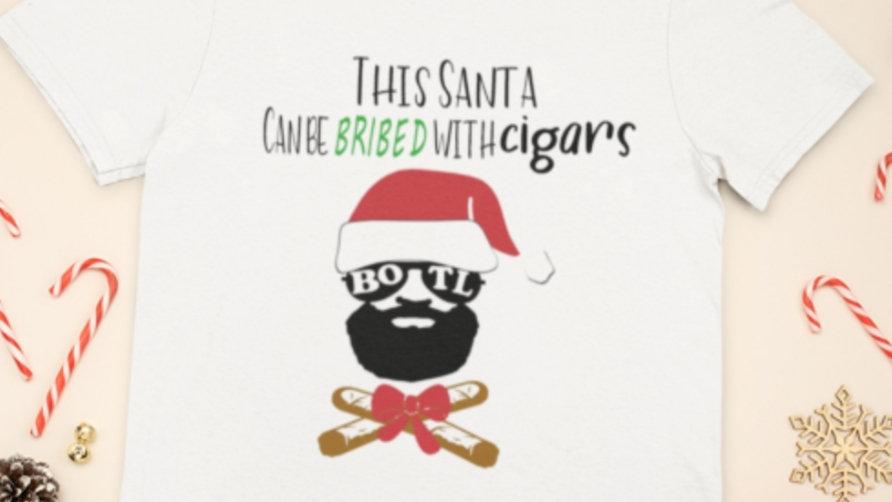 This Santa.. Crewneck Tee/ Big & Tall