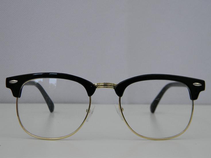REY  -  BLACK/GOLD