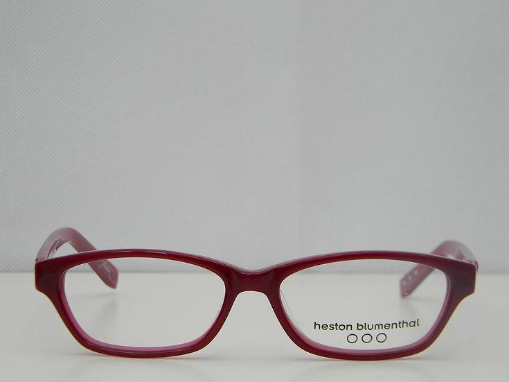 HESTON BLUMENTHAL ANYA  -  RED/PINK