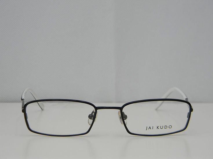 JAI KUDO 436  -  BLACK/WHITE