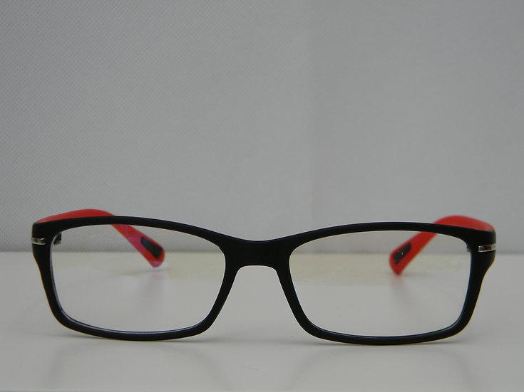 COSTELLO  -  BLACK/RED