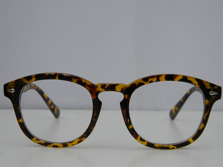 DEPP  -  BROWN TORTOISE