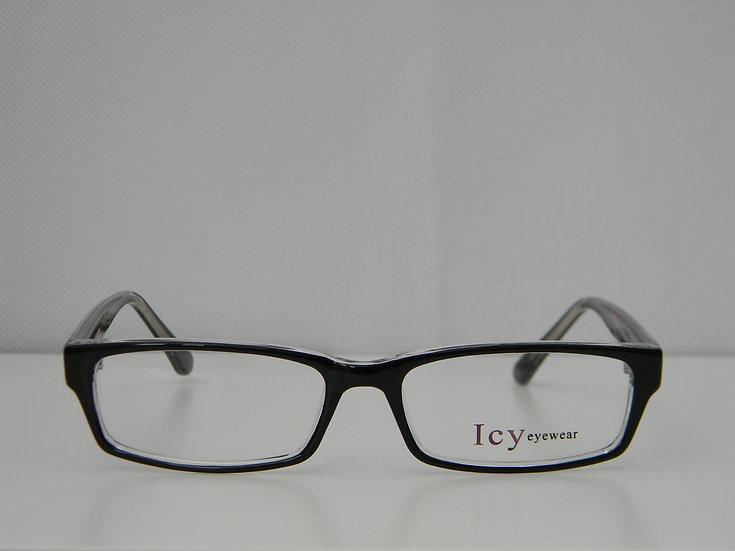 ICY 106  -  BLACK/MIX