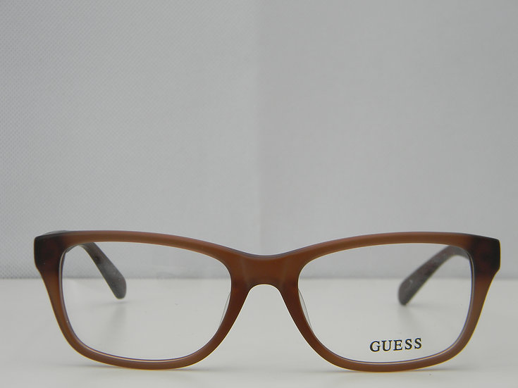 GUESS 1844  -  BROWN