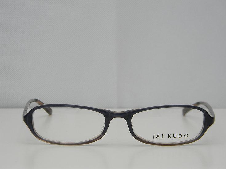 JAI KUDO 1685  -  BLUE/BROWN