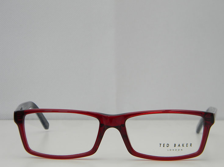 TED BAKER KODE9  -  RED